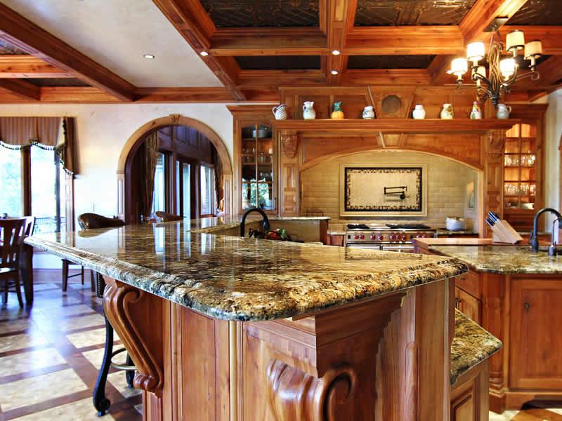 GerrityStone - Granite - Marble - Quartz - Material Information